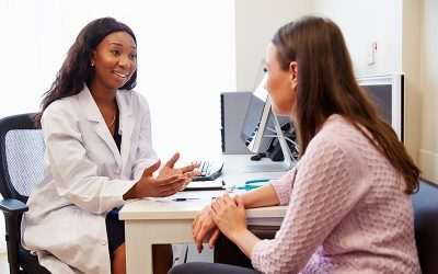 Explaining colposcopy to patients: A multi-disciplinary perspective