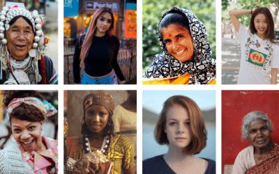 Top 3 – Challenges facing global women's health in 2019