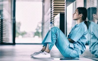 How to prevent burnout in SANEs