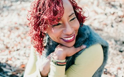 From the Airforce to Fighting Cervical Cancer: Cherissa Jackson