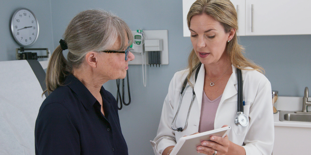 Colposcopy post-menopause: the challenges and solutions