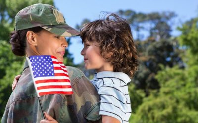 Women's health in the military