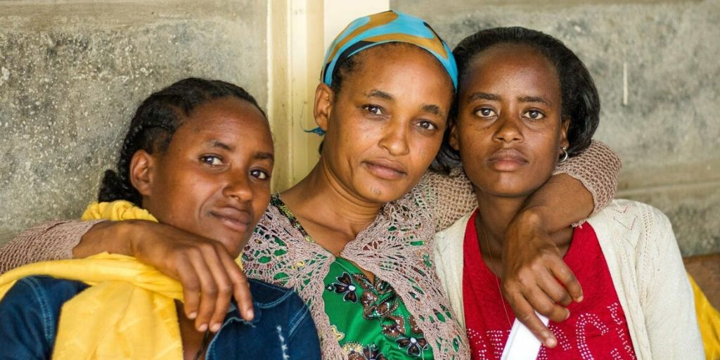 Ethiopian women benefit from cervical cancer screening